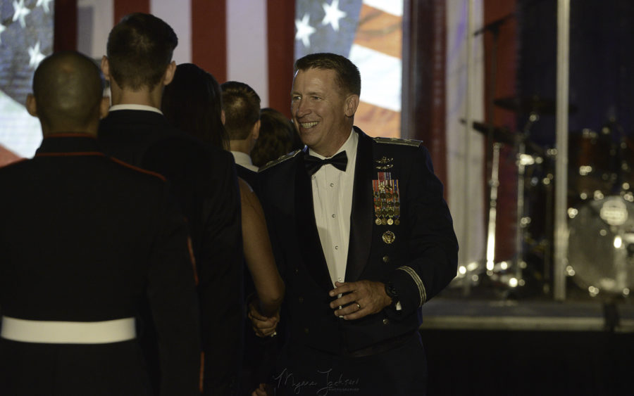 North Texas Military Ball Honors Patriots, Veterans, Military Heroes