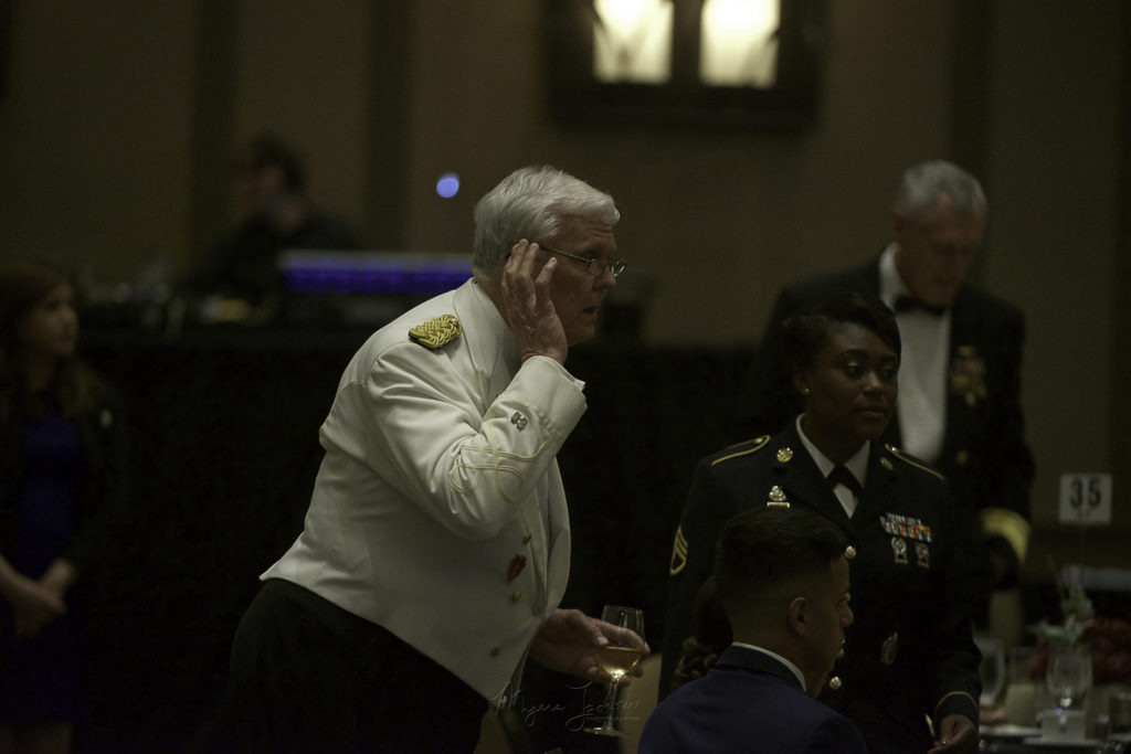 #NTMBALL North Texas Militry Ball ...  Myers Jackson Photographer