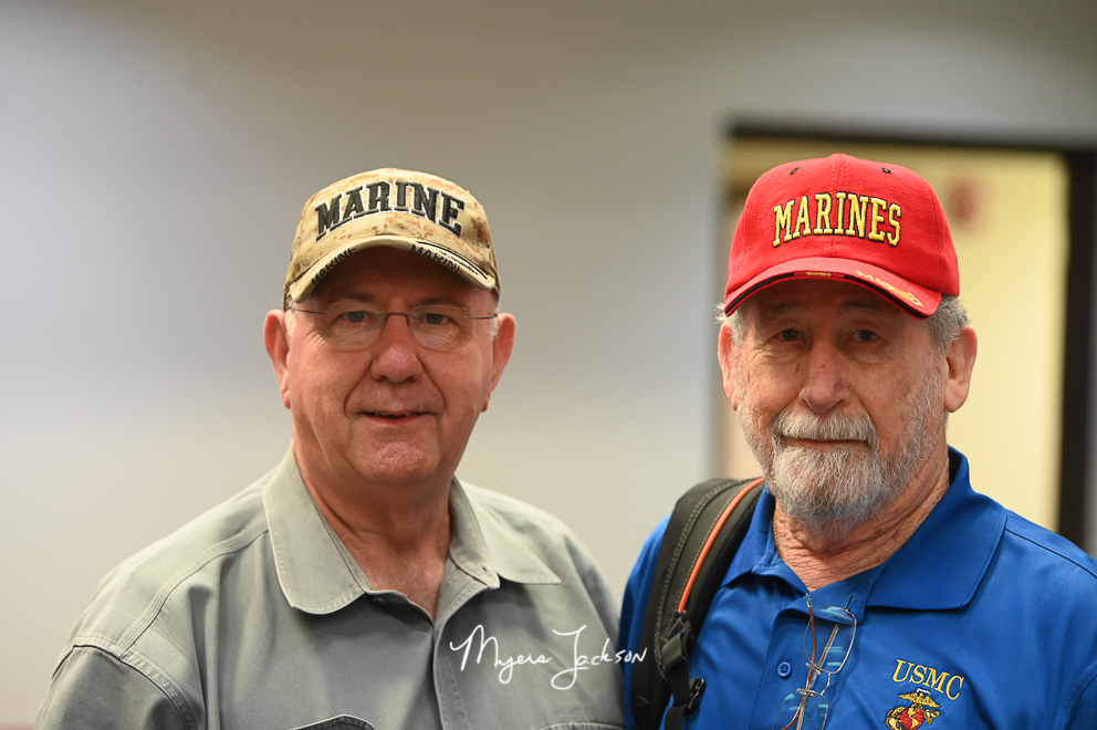 DFW Marines Have a New Place to Meet with the Metroplex Marines